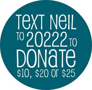 Text Neil logo